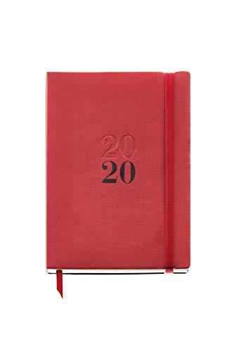 Miquelrius 22045 - Agenda 2020, Semana Vista Vertical (155 x...