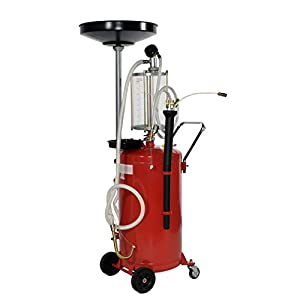 raasm – Recuperador aspirador Aceite LT. 90 + precamera raasm ...