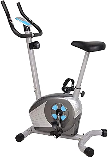 Inicio Máquina elíptica Plegable para Fitness Mute Mage MAGNETRON Bicicleta Interior Tipo de Fitness