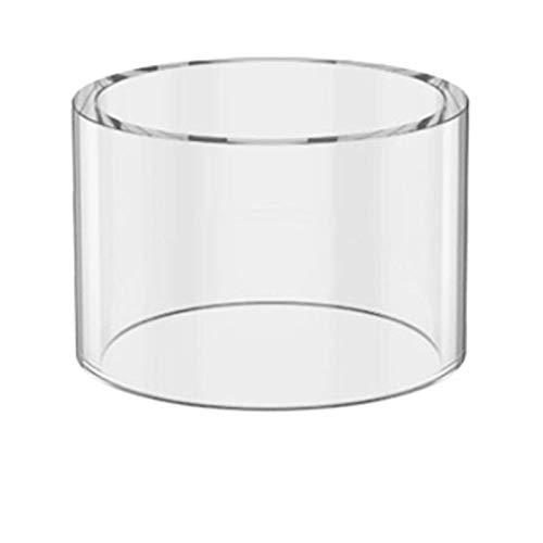 Denghui-ec Reemplazo del Tubo de Cristal Apto for microondas Vaporesso Tarot Nano TC Kit de 2 ml Veco Tanque (Color : 1pcs)