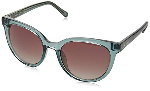 HAVAIANAS GUAECA gafas de sol, ROJO DE LA HABANA, 52 Unisex Adulto