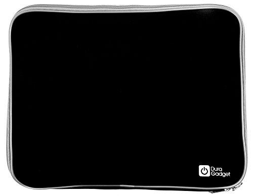 DURAGADGET Funda De Neopreno Negra para Tableta Gráfica XP-Pen Star 03   Star 04   Perixx PERITAB-302   Ugee M1000L 10x6   M708   Huion 1060PLUS   1060PRO+   Huion DWH69 - Resistente Al Agua