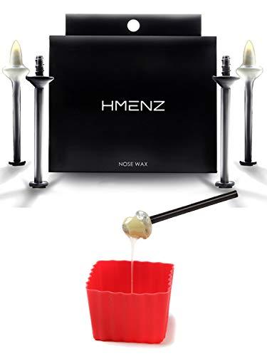 HMENZ(エイチメンズ) 鼻毛脱毛ワックス