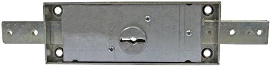 C 1640 POTENT Zincata 155x55 cm SERRATURA per Serranda BASCULANTE Mod