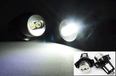 LEDIN LED Angel Eye Halo Light lamp No Error BMW 3-series E91 E90 325i 335i 328i 328xi