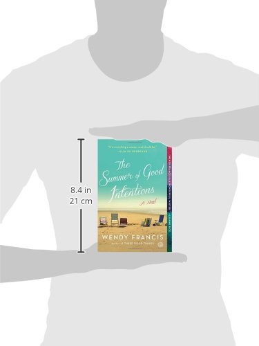 『The Summer of Good Intentions: A Novel』の1枚目の画像
