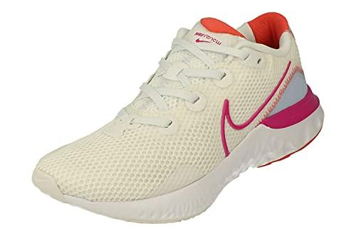 Nike Renew - Scarpe da corsa da donna, bianco, 39 EU