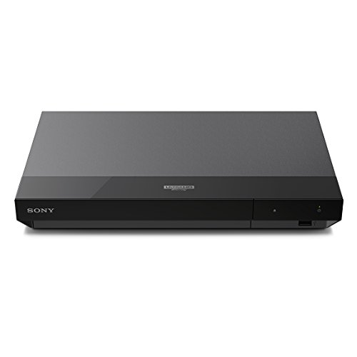 SONY(ソニー)『UltraHDブルーレイ/DVDプレーヤー(UBP-X700)』