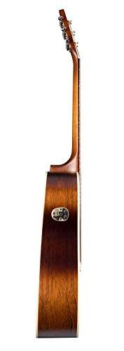 Seagull S6 Original Burnt Umber QIT · Guitarra acústica