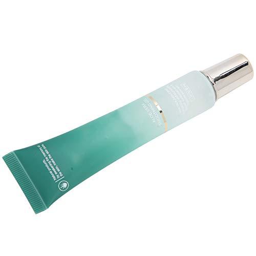 Reparación de quemaduras de sol Gel calmante de aloe vera Gel de reparación de piel de acné Gel de aloe vera para mejorar la piel con acné