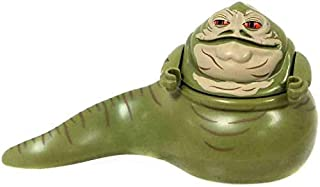 Lego Star Wars Jabba the Hutt Minifigure From 9516 Palace Set 75020 Sail Barge