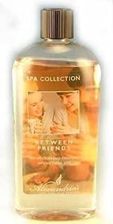Alexandria Fragrance Lamp Oil Refills - 16oz - BETWEEN FRIENDS