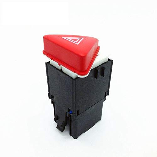 Interruptor de emergencia de advertencia 1K0953509A para VolksWagen J etta Golf GTI MK5 2004-2009 Rabbit
