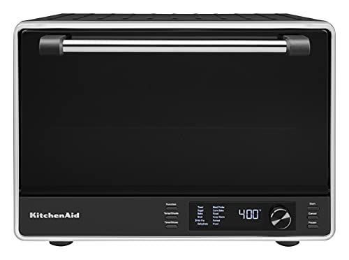 KitchenAid Dual Convection Countertop Oven with Air Fry