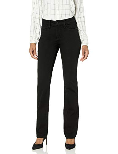 NYDJ Women's Marilyn Straight ... Reduced from $70.17 to $31.93     Fo…