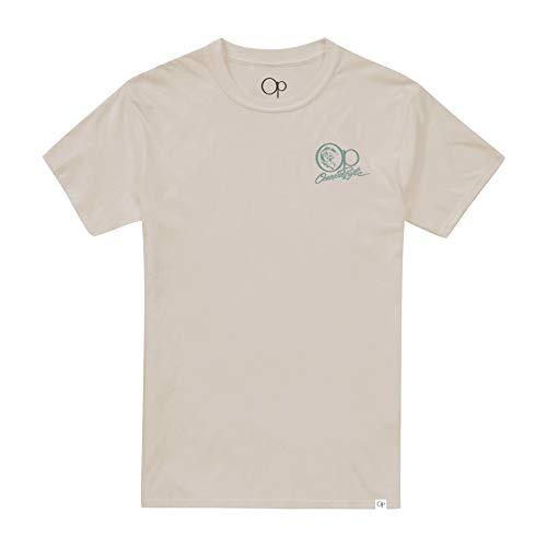 Ocean Pacific Tonal Core Logo Camiseta para Hombre