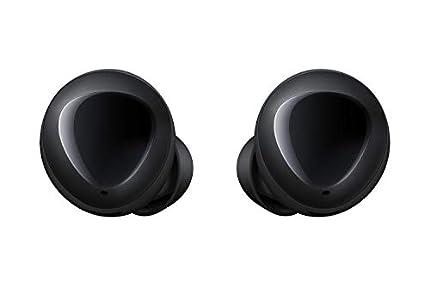 Samsung 2724746204567 Galaxy Buds, Auriculares inalámbricos Galaxy Buds, Color Negro
