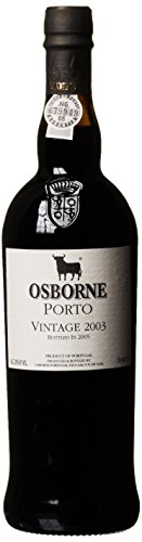 Osborne Vintage 2003, 20,5 % vol, 1er Pack (1 x 750 ml)
