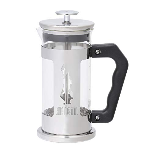 Bialetti 0003160 Cafetière Italienne French Press 0,35 L