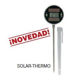 IM12103 TERMOMETRO SOLAR-THERMO