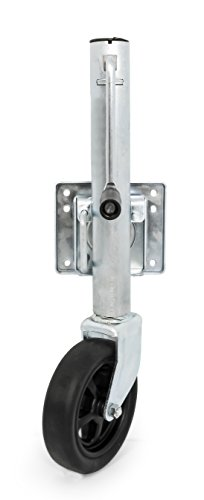 Camco 50010 Trailer Tongue Jack-1,000 lb Capacity