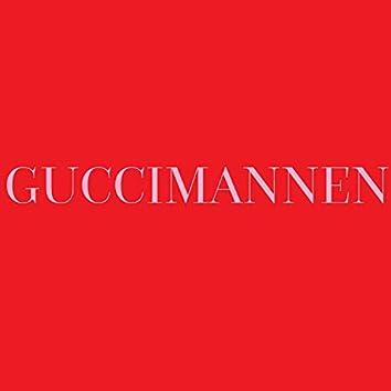 Guccimannen