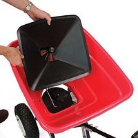 Cheap A.M. Leonard Earthway Tray for Spreader Pro - Low Output