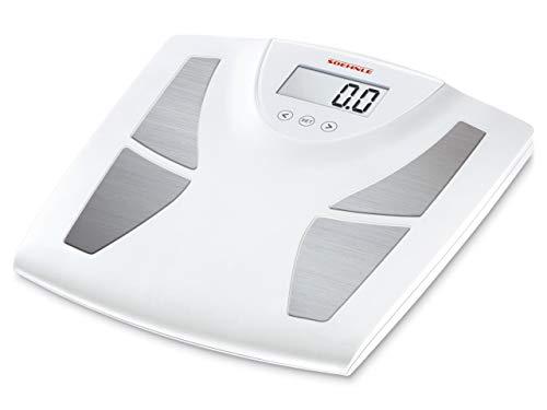 Soehnle - 6208033 - Impèdancemètre Active Shape