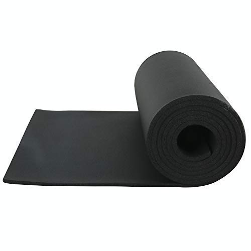 Flooring,Cushioning of Anti-Vibration Anti-Slip Crafts Pads 1//16 Inch Thickness for DIY Gaskets Heavy Duty,High Grade 60A,12 x12 Inch Silicone Rubber Sheet,Heat Resistant Seals