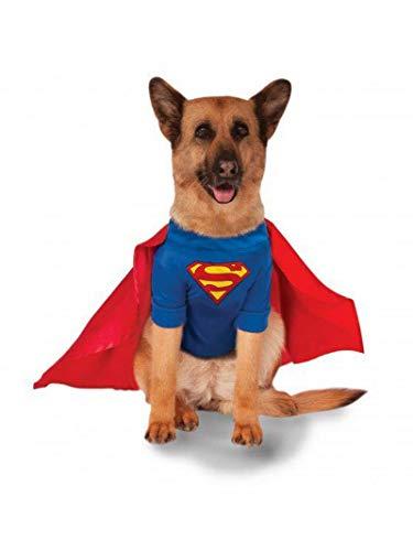 Rubie's Big Dogs Superman Kostüm