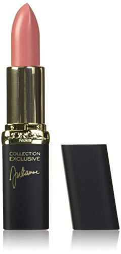 L'Oreal Paris Colour Riche Collection Exclusive Lip Color, Julianne's Nude [620] 0.13 oz