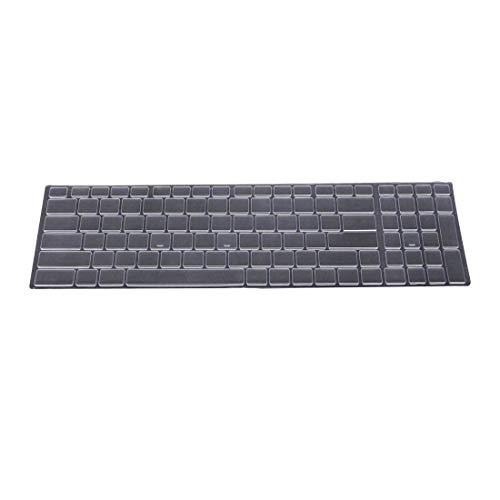 generisch Tastaturabdeckung wasserdicht Laptop Tastatur schützen Film Notebook für MSI GE62 GE72 GS60 GS70 GT72 GL62 PE60 GS63