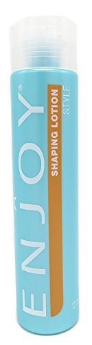 Beauty Shopping Enjoy Shaping Lotion, 10.1 Ounce