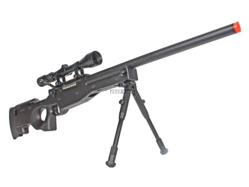 BBTac BT59 Airsoft Sniper Rifle Bolt Action Type 96 Airsoft...