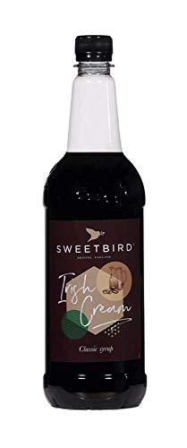 Sweetbird Irish Cream Syrup 1 Litre