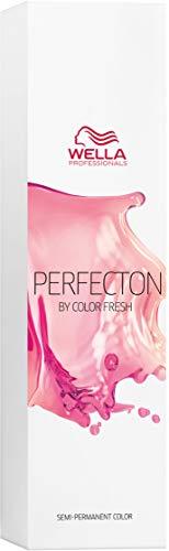 Wella Perfecton Perfecton /7 braun, 250 ml