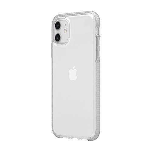 Griffin Survivor Clear Case Hülle nach Militärstandard für Apple iPhone 11 (6.1