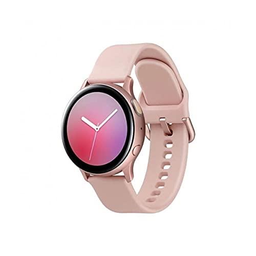 SAMSUNG Galaxy Watch Active 2 - Aluminio, 44mm, Color Rose Gold, Bluetooth [Versión española]