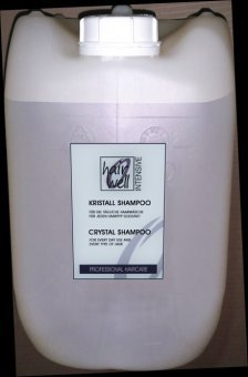 Hairwell Cristal Shampoo 10 L
