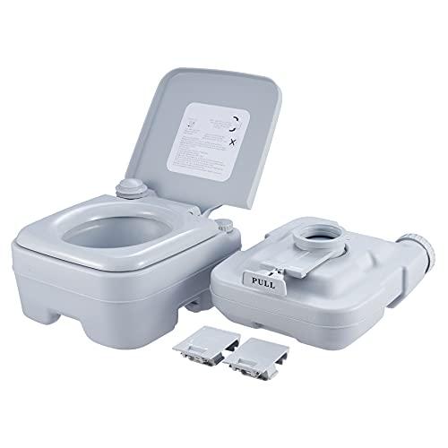 VONOYA 20L Camping Toilette Mobile...