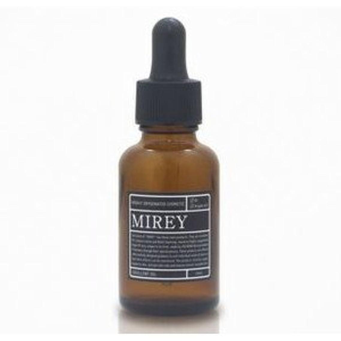 ご近所一方、異形MIREY ミレイ エクセレントオイル 20ml