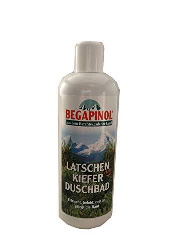 BEGAPINOL Latschenkiefer Duschbad 500 ml Bad