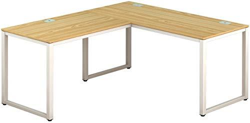 escritorio largo fabricante SHW