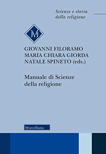 Manuale di scienze della religione