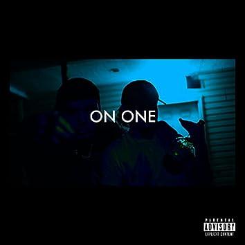 On One (feat. Tsun4mi)