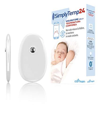 Medipresteril 7597 Termometro Digitale