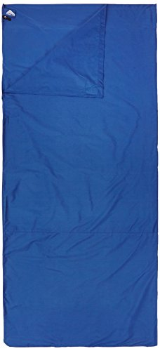 Kelty Liner rectangulaire Poly-Coton