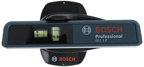 Bosch Combination Point and Line Laser Level GLL 1P