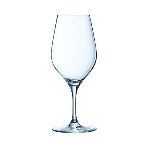 Chef & Sommelier ARC 46888 Cabernet Tulip Verre à vin 470 ml Supreme Bordeaux.