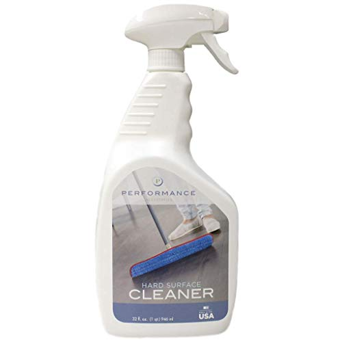 Quick-Step QSCLEAN Performance Accessory Hard Surface Spray Cleaner 32 oz